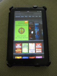 My Kindle Fire