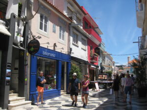 shops at Cascais